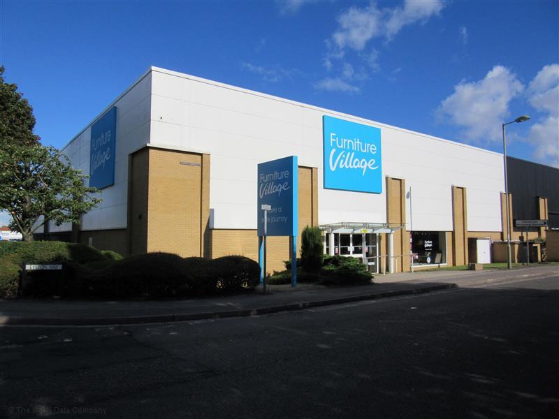Furniture Village   Fairacres Retail Park, Abingdon OX14 1TR   +44 1235 535654