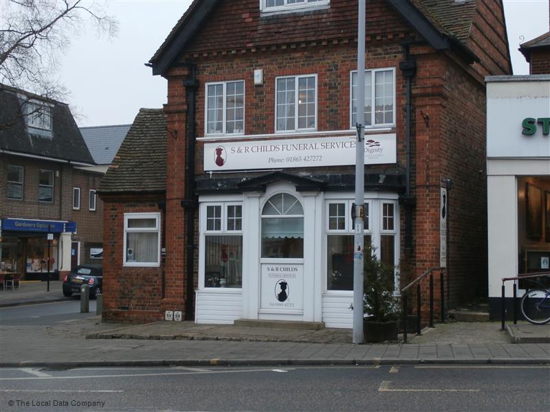 S. & R. Childs Funeral Directors | Pharmacy House, 69 London Road, Headington OX3 9AA | +44 1865 427272