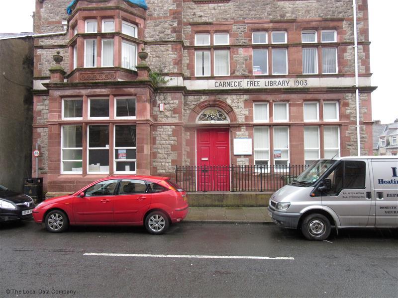 Libraries Public Cumbria County Cncl Libraries Dalton-in-Furness | Dalton-In-Furness Library, Nelson St, Dalton-In-Furness LA15 8AF | +44 1229 897921