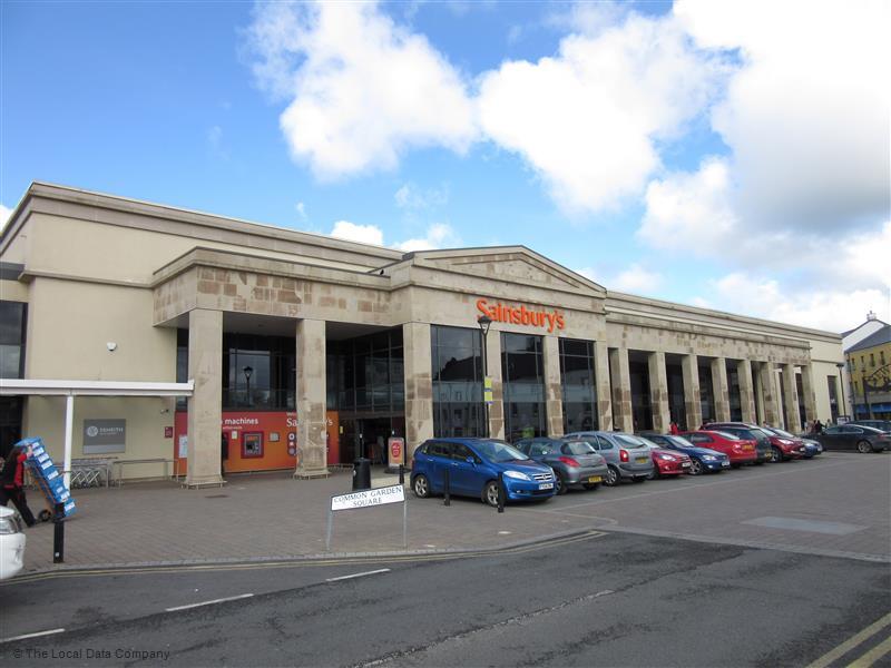 Lloyds Pharmacy Penrith In Sainsburys | 1 Common Garden Square, Penrith CA11 7FG | +44 1768 892400