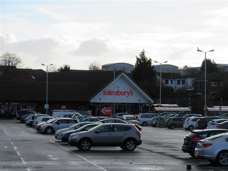 Lloyds Pharmacy East Prescot Rd In Sainsburys | 112 East Prescot Road, Liverpool L14 5PT | +44 151 220 4308