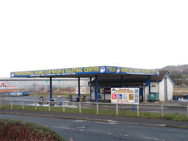 Team Valley Hand Car Wash & Valeting Centre | Tenth Avenue West, Gateshead NE11 0HL | +44 191 487 7515