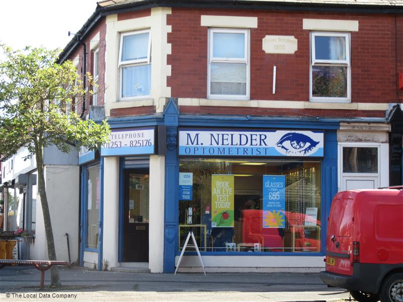 Scrivens Hearing Care At M Nelder Opticians - Thornton-Cleverleys | 27 Victoria Road East, Thornton-Cleveleys FY5 5BU | +44 1253 825176