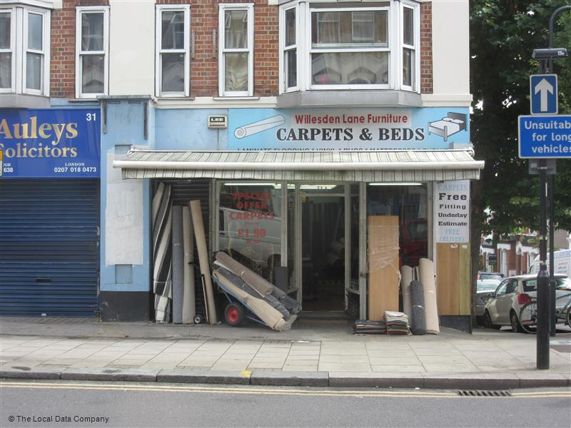 Willesden Lane Furniture & Flooring | Unit 2 31 Willesden Lane, London NW6 7RD | +44 20 7372 1511