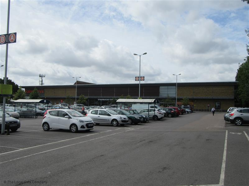 Lloyds Pharmacy Dulwich In Sainsburys | 80 Dog Kennel Hill, London SE22 8BB | +44 20 7733 6195