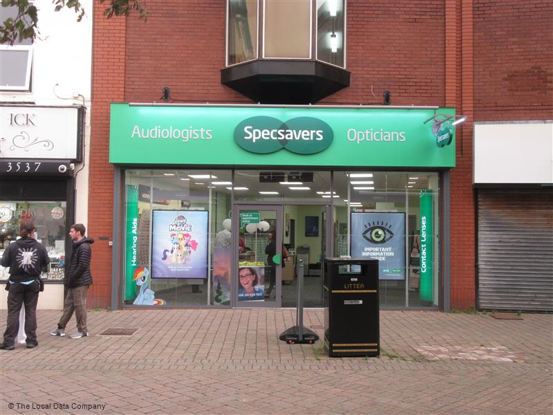 Specsavers Hearcare - Merseyside - Crosby Store | 15 Liverpool Road, Liverpool L23 2SA | +44 151 932 1270