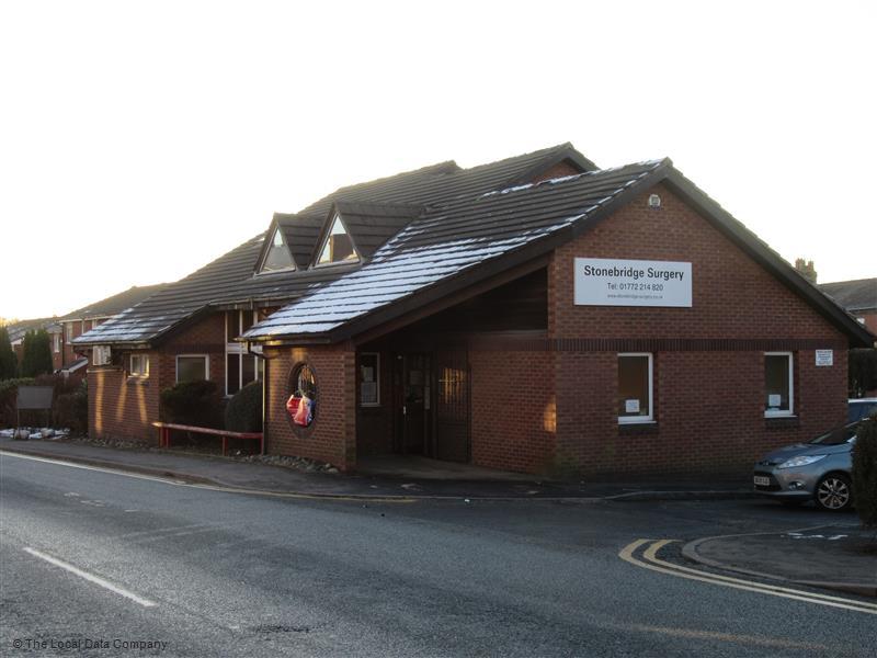 Chorley Medics Physio - Stonebridge Surgery | Preston Road, Preston PR3 3AP | +44 1772 214820