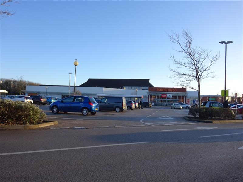 Lloyds Pharmacy Chester In Sainsburys | Caldy Valley Road, Chester CH3 5QJ | +44 1244 314297