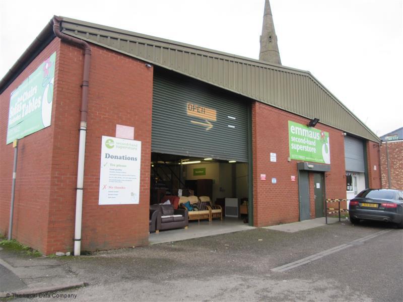 Emmaus Deepdale Furniture Warehouse - Emmaus Preston | 165 Ribbleton Lane, Preston PR1 5ST | +44 1772 796622