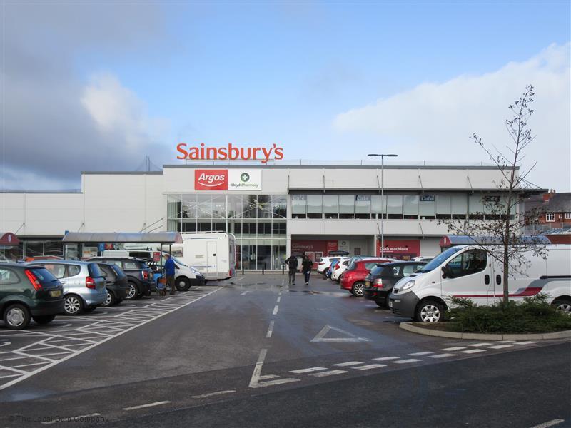 Lloyds Pharmacy Scarborough In Sainsburys   Gallows Close, Scarborough YO12 5EA   +44 1723 376312