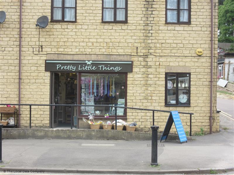 Pretty Little Things Northants   47 Brook Street, Wellingborough NN9 6LL   +44 1933 461610