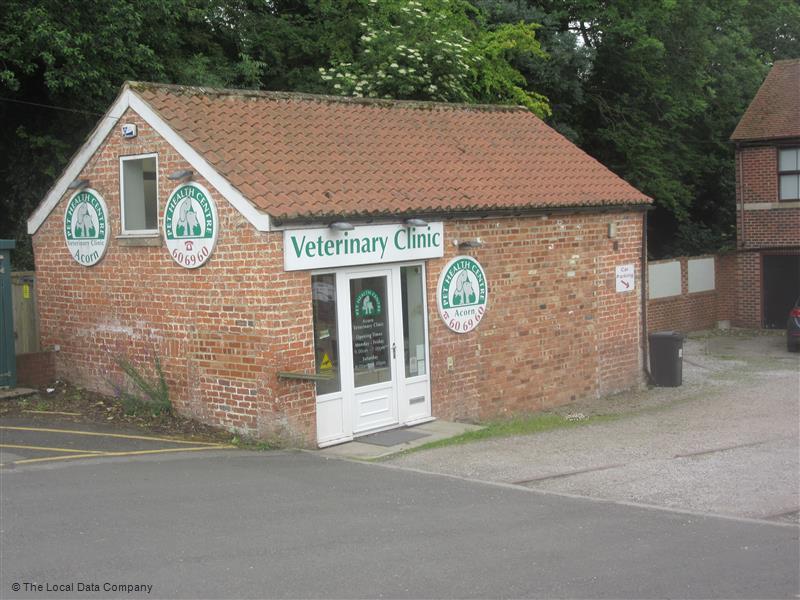 Medivet The Vets Ripon - VetHospital Acorn Veterinary Clinic | 110A Harrogate Road, Ripon, Harrogate HG4 2SD | +44 1765 606960