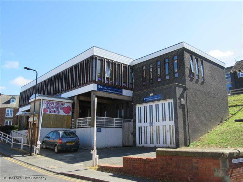 North Yorkshire County Council Whitby library   10 Skinner Street, Whitby YO21 1EY   +44 845 300 6687