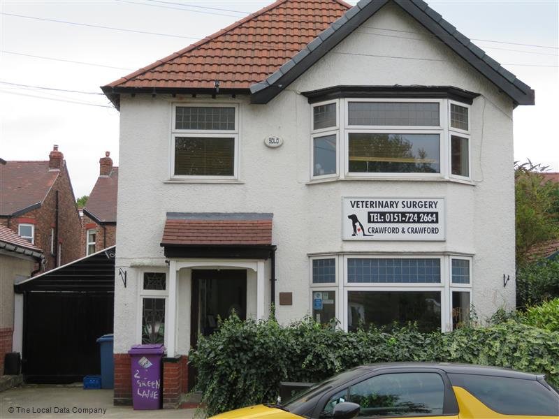 Medivet The Vets Mossley Hill - Crawford & Crawford Veterinary Surgery | 28 Green Lane, Mossley Hill, Liverpool L18 6HB | +44 151 724 2664