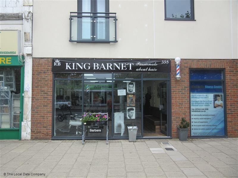 King Barnet Barbers Wimbledon Chase | 335 Kingston Rd, London SW20 8JX | +44 20 8417 0196