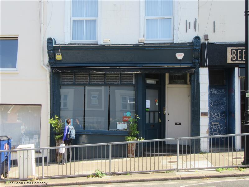Blue Mountain Rum Lounge & Restaurant   128 Gipsy Hill, London SE19 1PL   +44 20 8670 4030