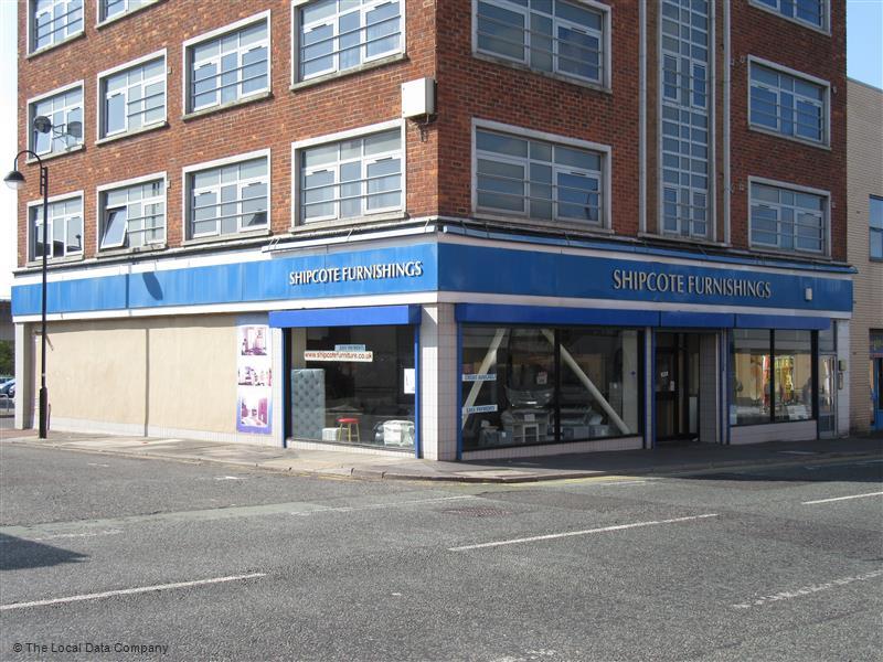 Shipcote Furniture | Shop 48-52 Shields Road Byker, Newcastle Upon Tyne NE6 1DR | +44 191 265 8268